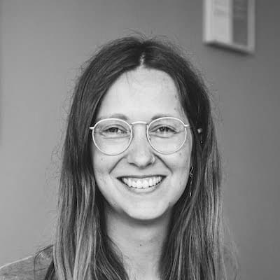 Marianne Helbig Portrait Avatar