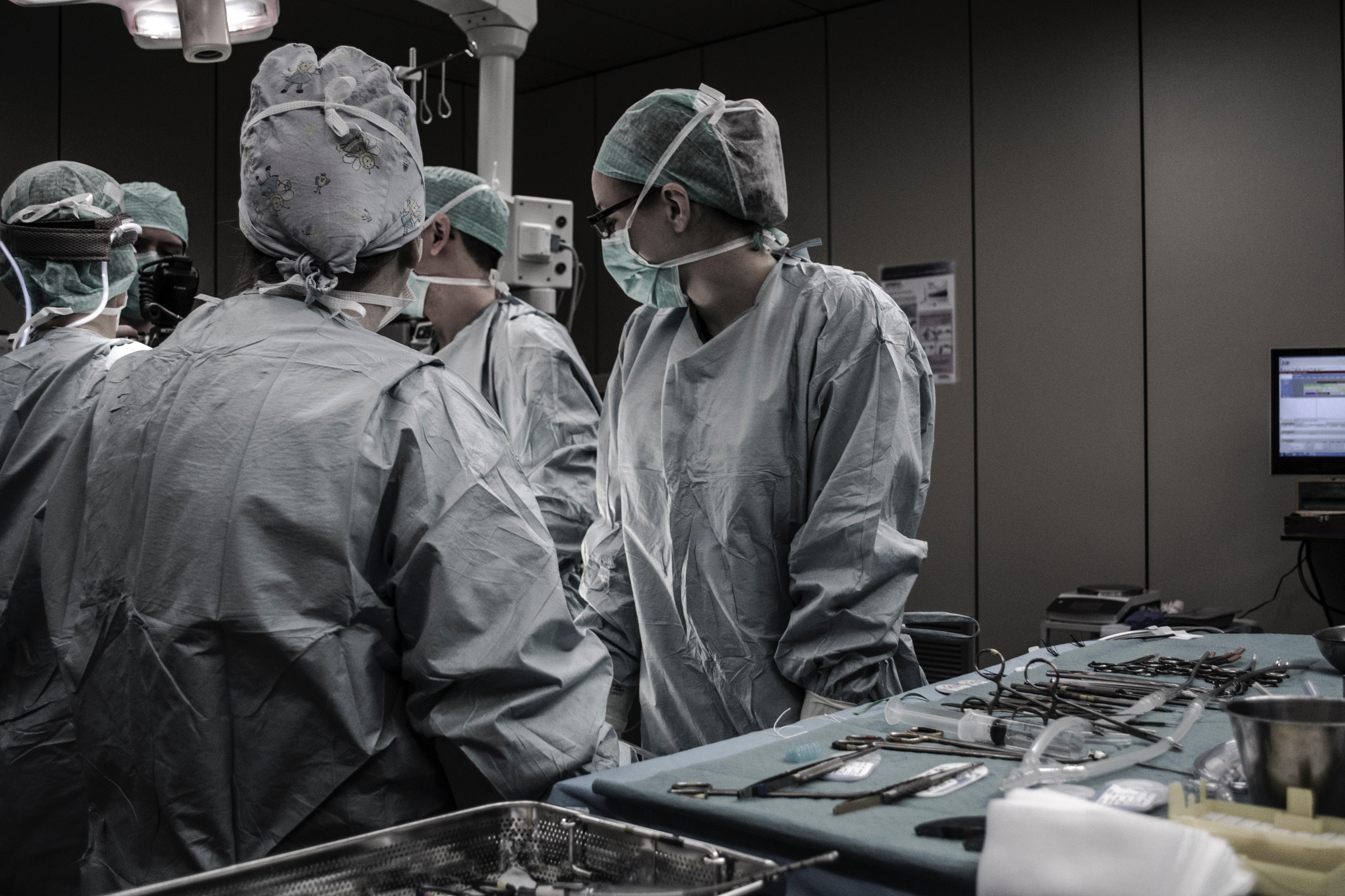Medical Malpractice $6 Million Settlement