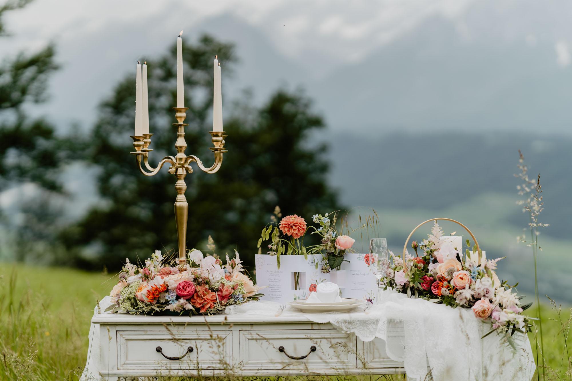 Hochzeitsplaner Tirol