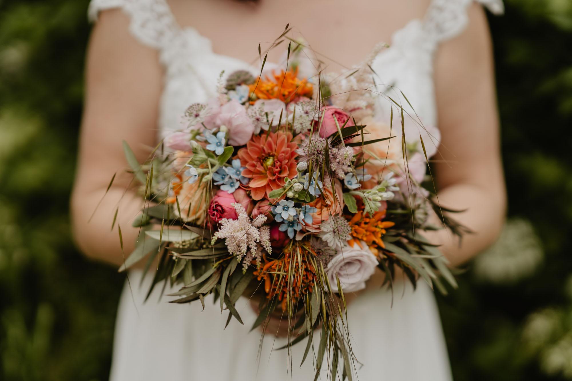 Hochzeitsdeko & Blumen Tirol