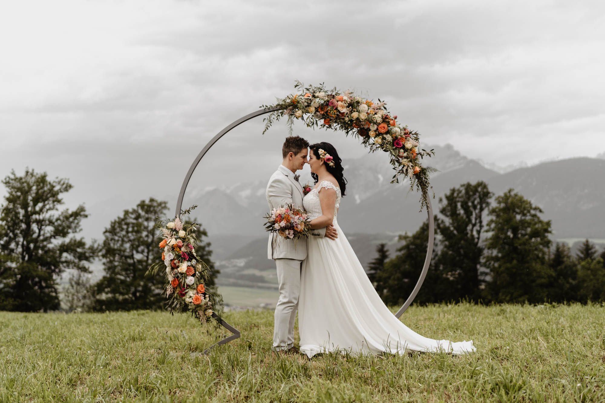 Hochzeitsplanerin Tirol