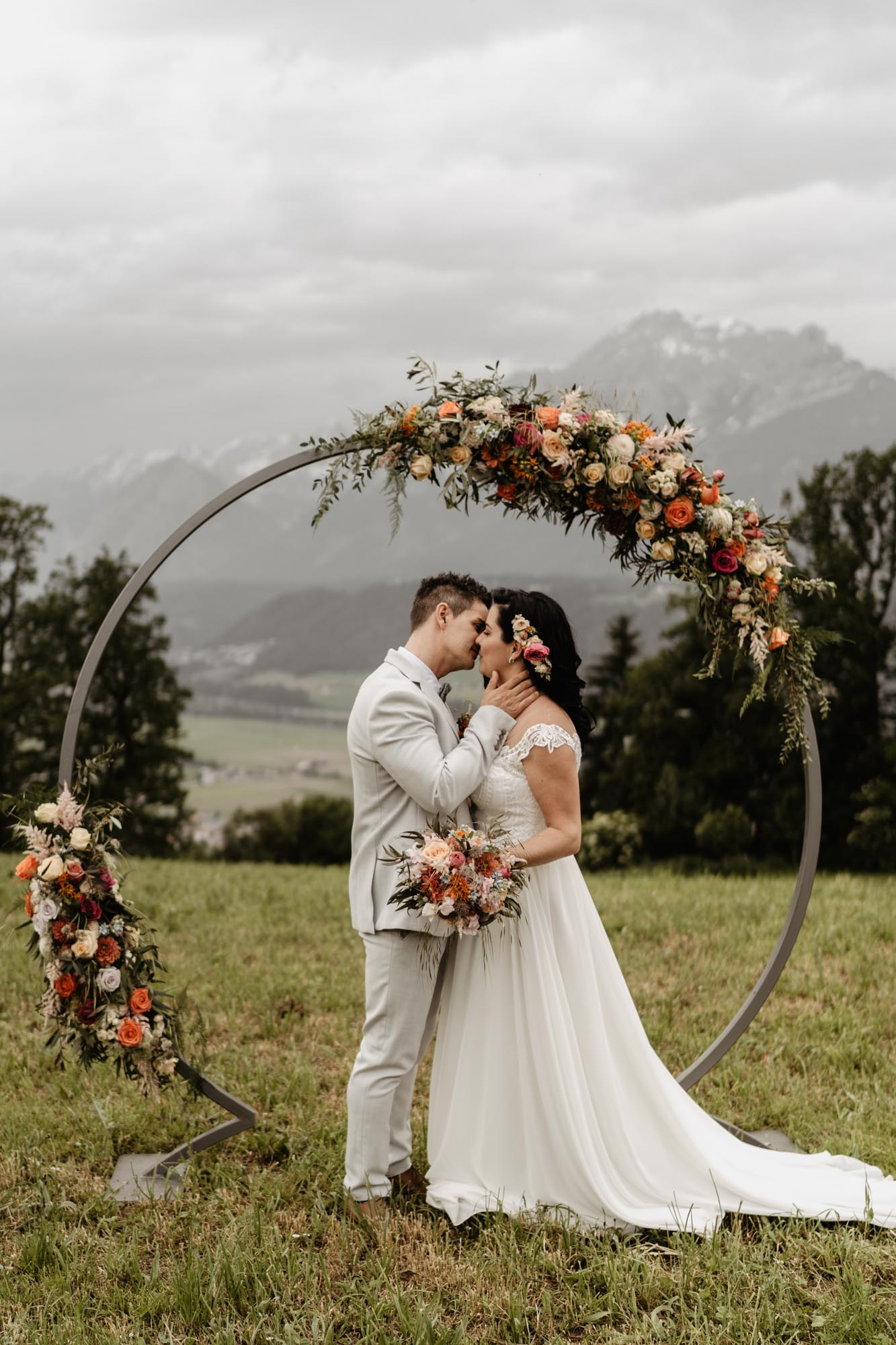 Heiraten in Tirol | Freie Trauung | Hochzeit