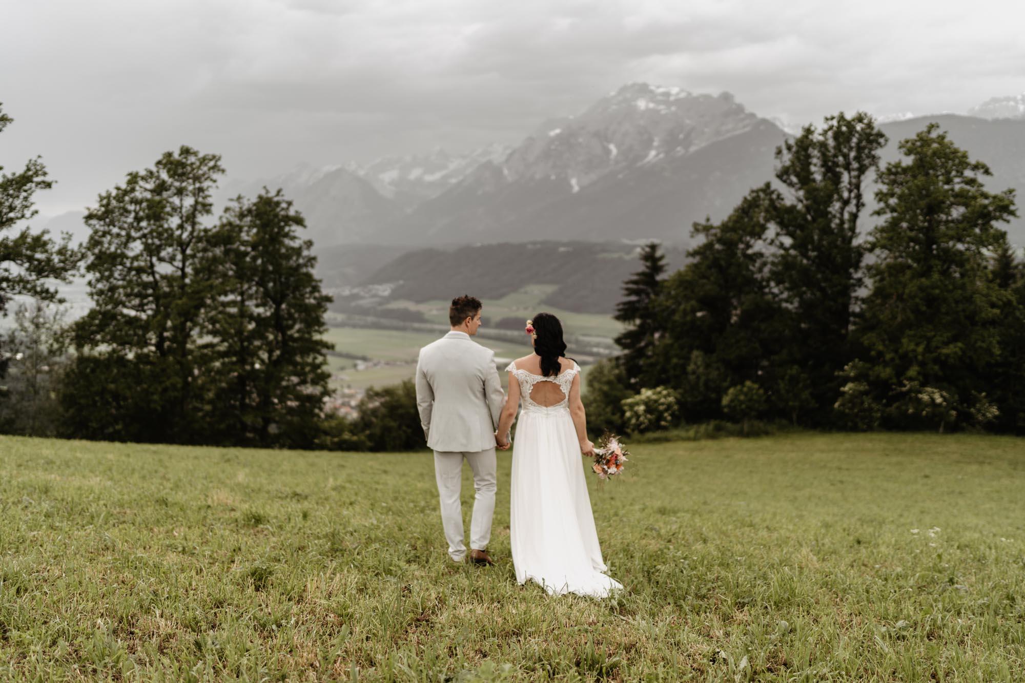 Hochzeitsfotografen Tirol