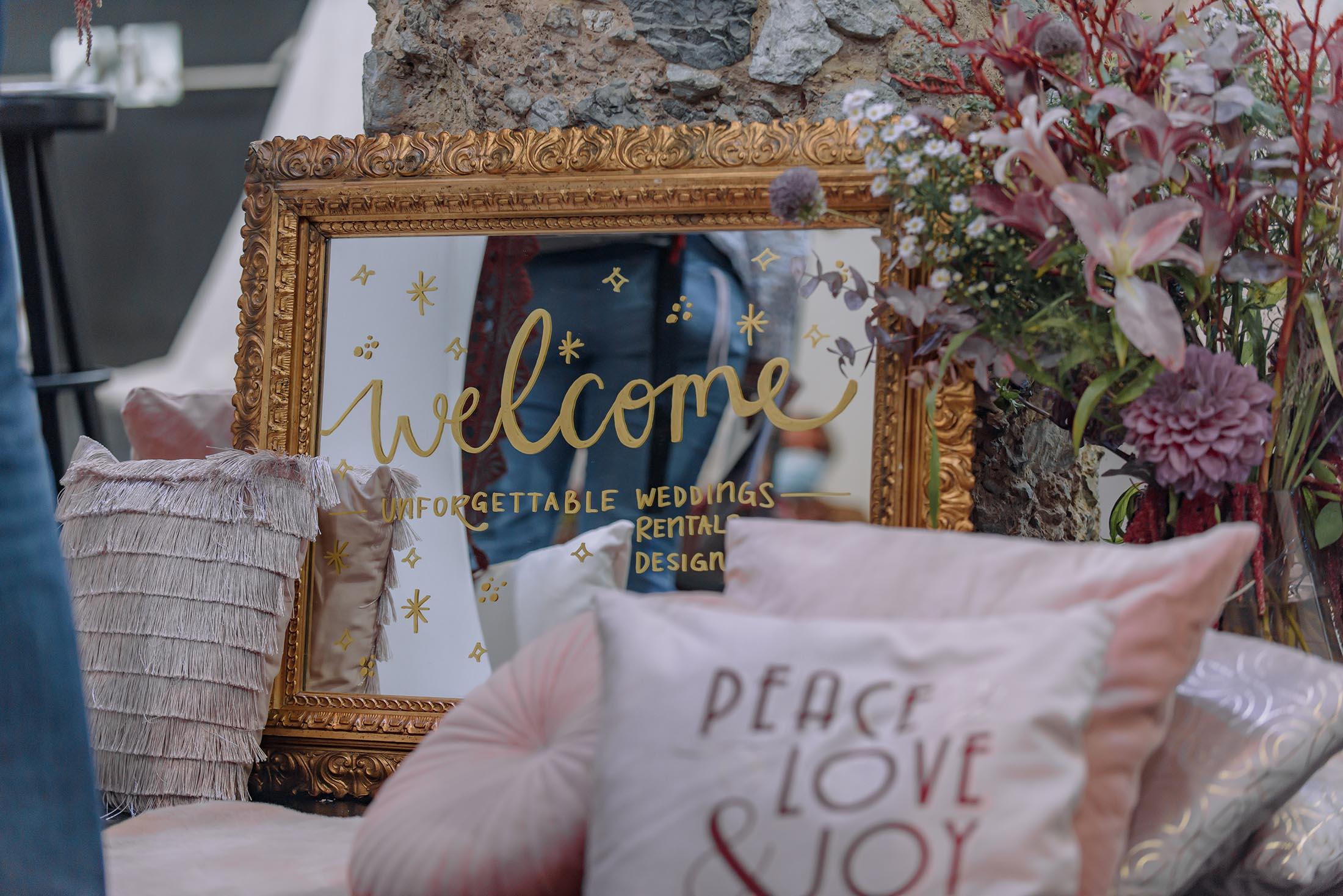 Hochzeitsmesse Dornbirn |Luft & Liebe Hochzeitsfestival