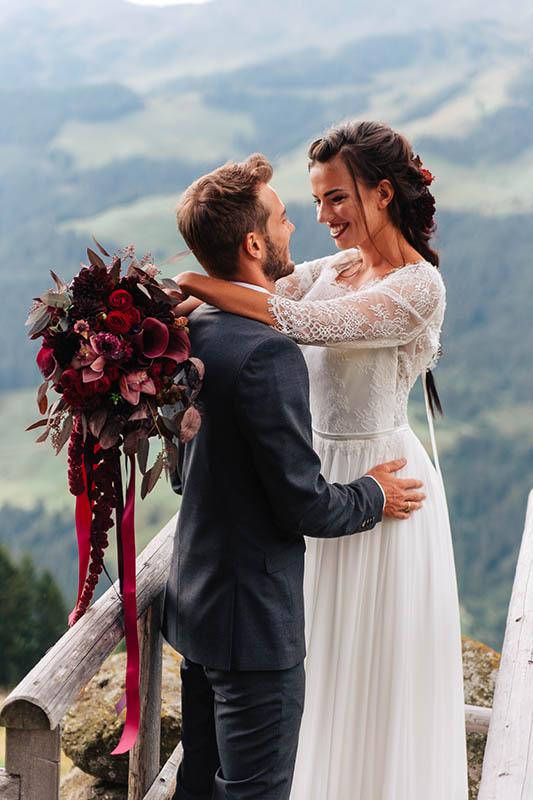 Heiraten in Tirol | Kitzbüheler Alpen
