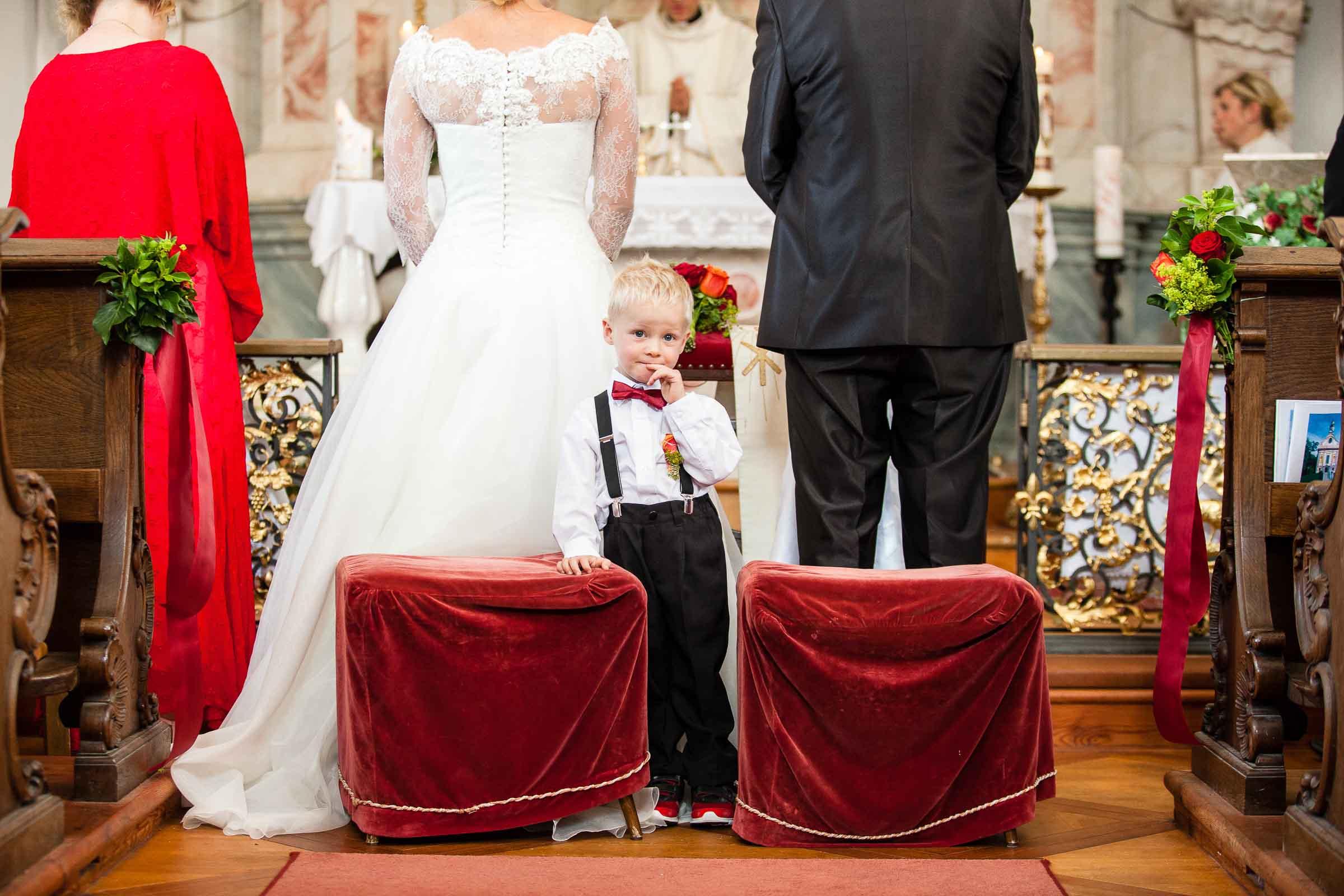 Aschenputtel –Märchenhafte Hochzeitsfotos