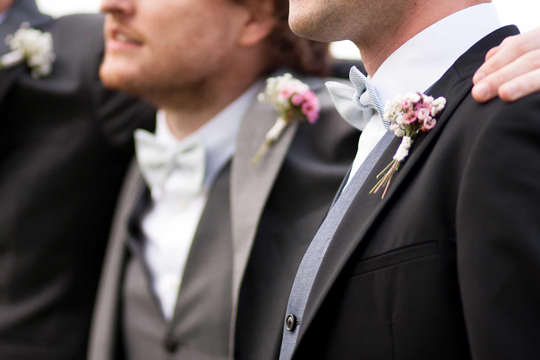 Hochzeitsmode Tirol • Verena van Leur-Wallmann