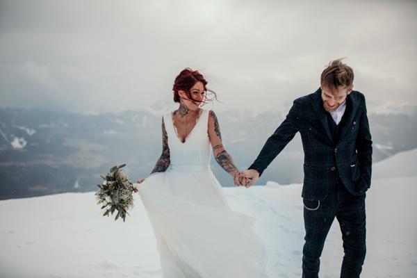 Hochzeitsfotografen Vorarlberg