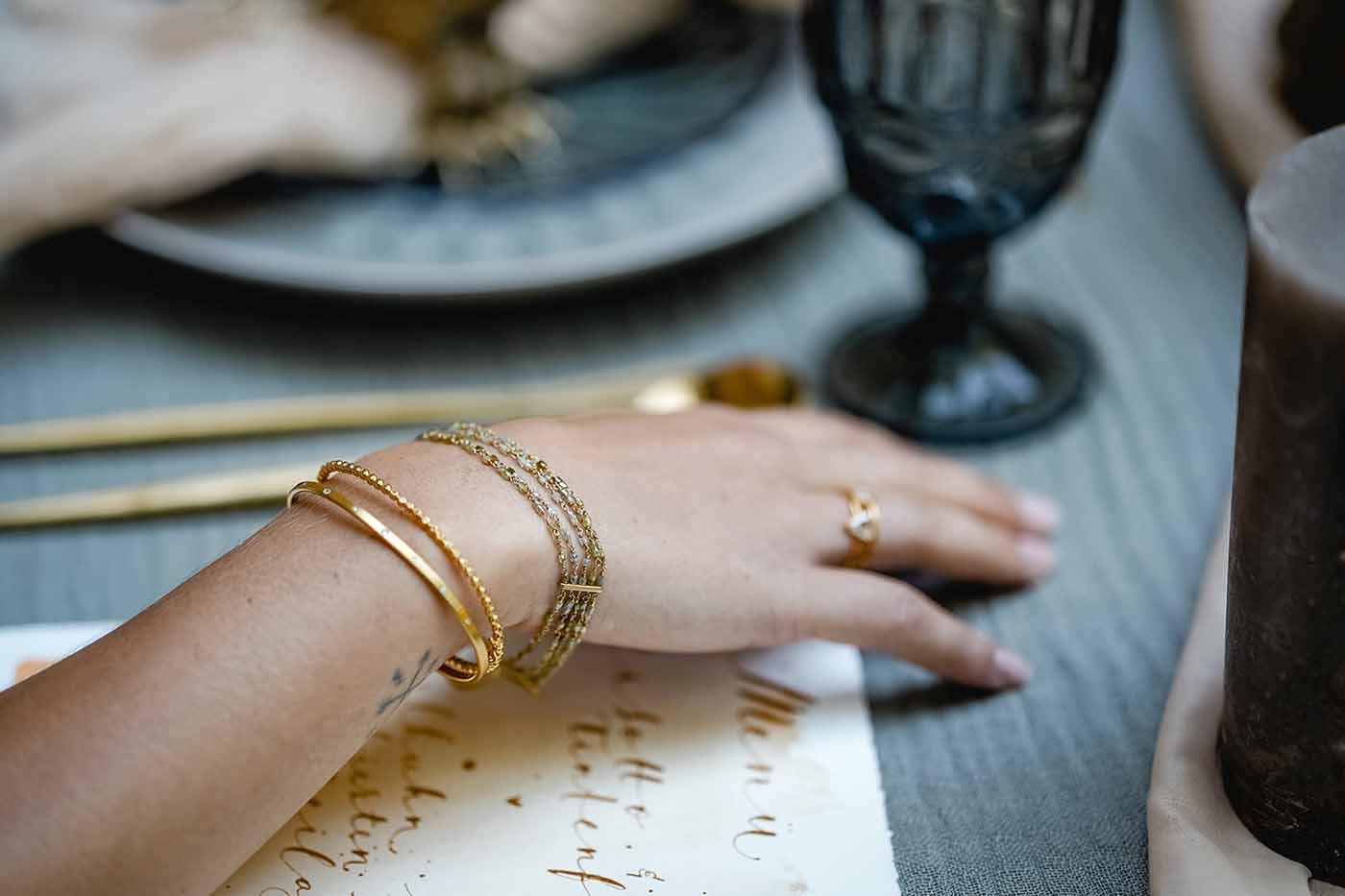 JULI KA fine arts jewelry