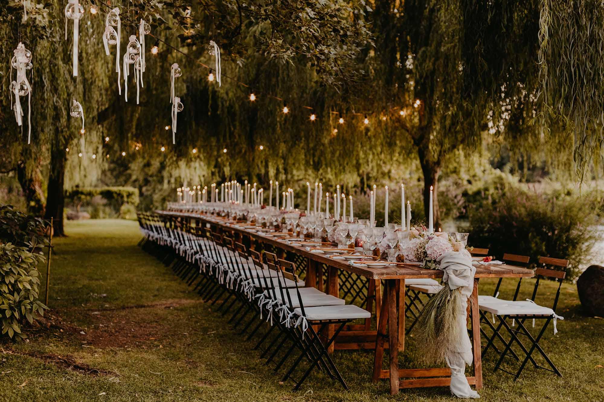 Unforgettable | Hochzeitsplanerin