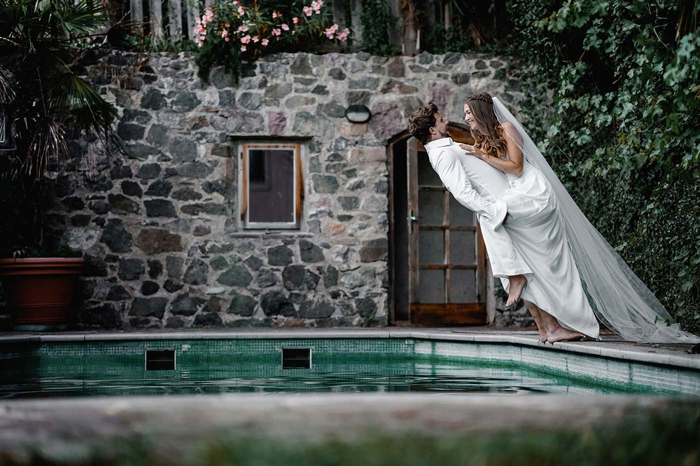 Unforgettable Weddings & Events