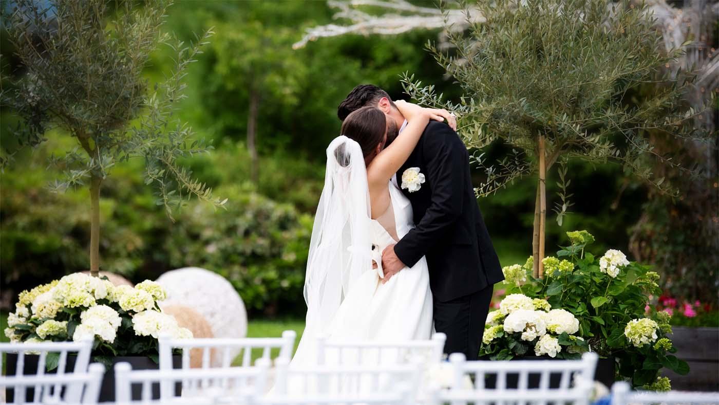 Weddings by Sophie