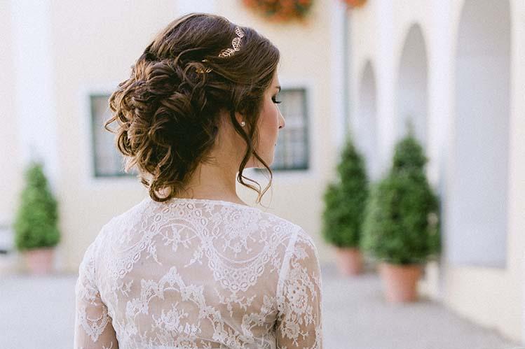 Johanna Scherz | Brautkleider