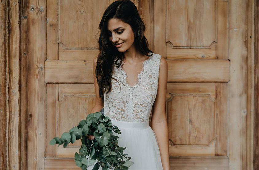 Simone Steiner Bridal | Brautkleider