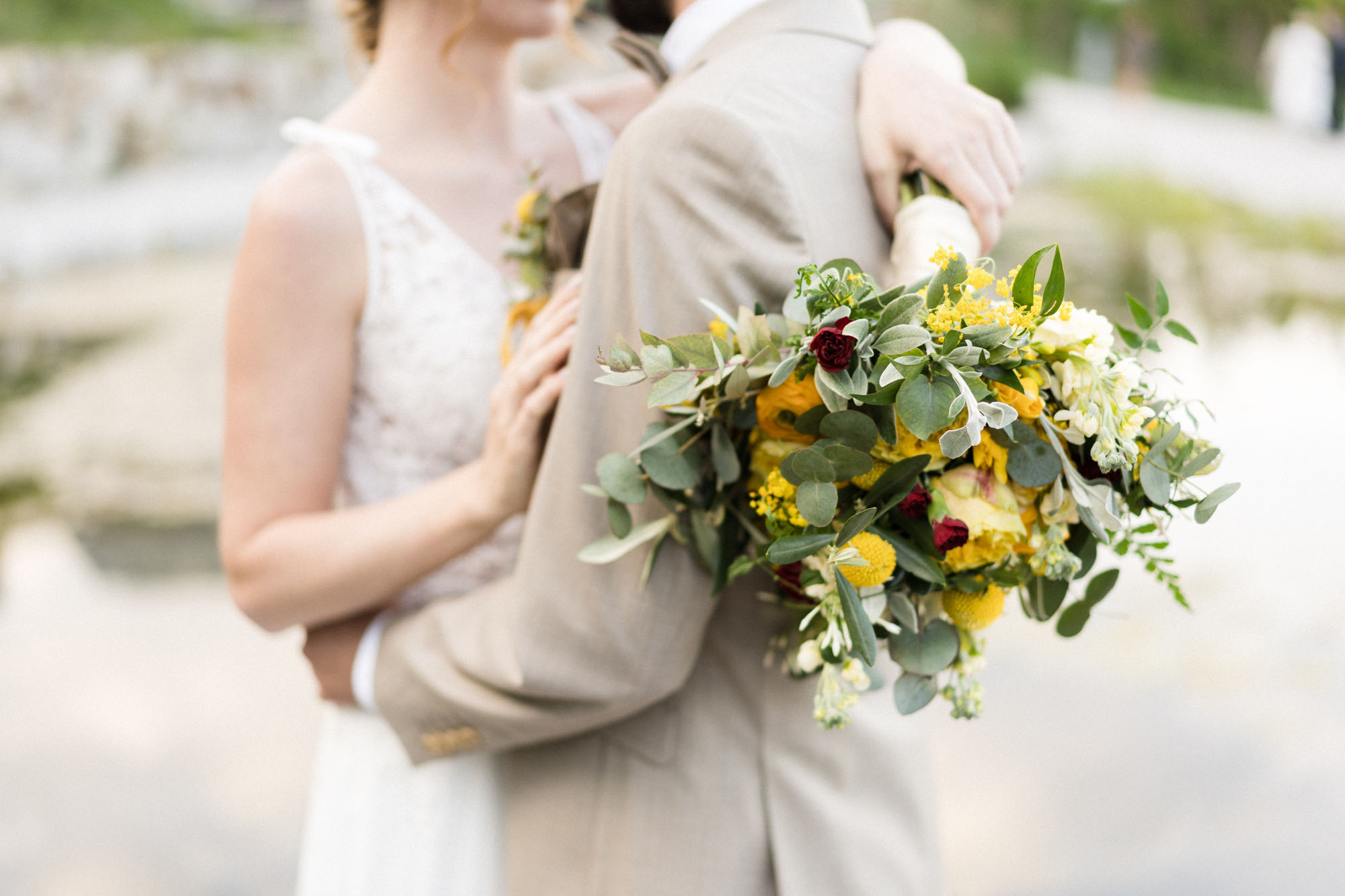 Naturnahe Floristik | Blumen für eure Hochzeit