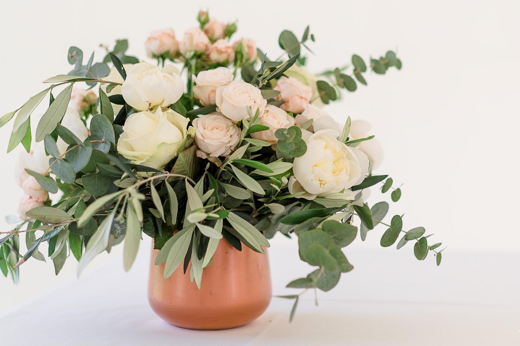 Eventfloristin Beate Lohner-Spohn | Blumen für eure Hochzeit