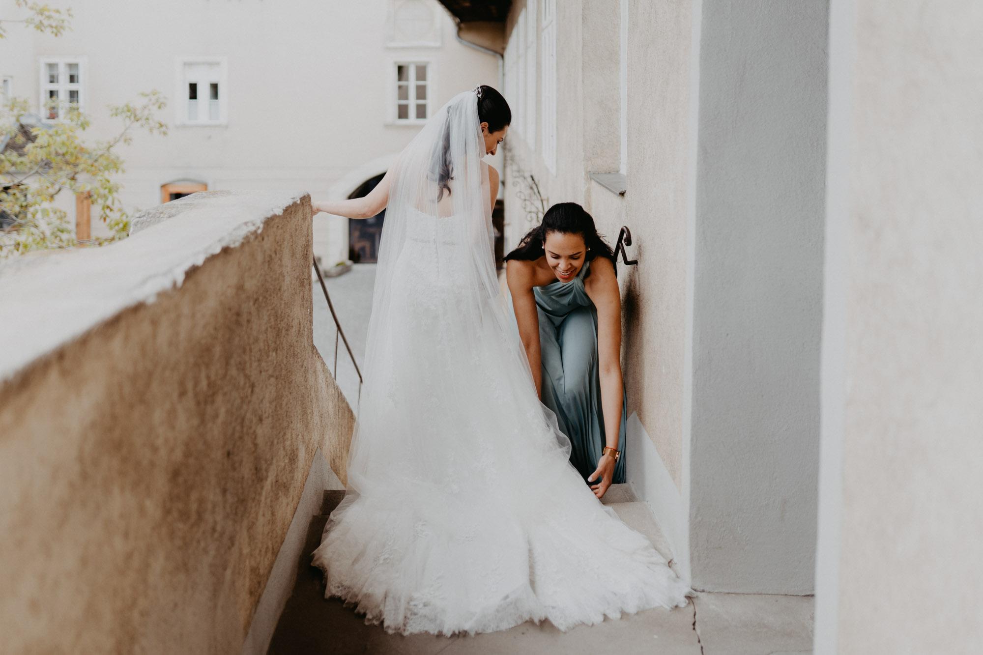 Hochzeitsfotografin Dina Grojer