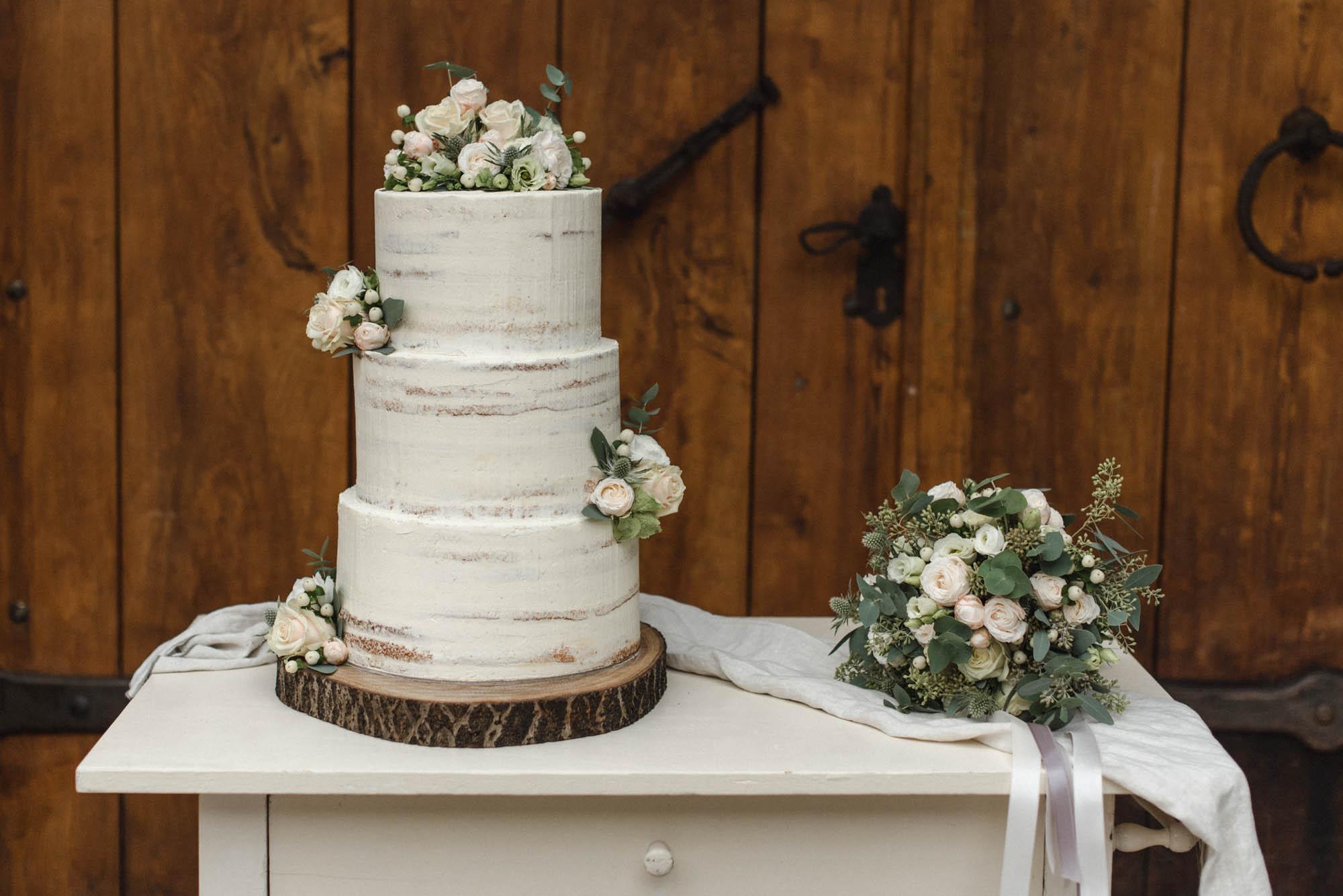 Tortenzwerg   Hochzeitstorten & Co