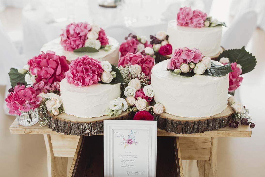 Zuckerschock   Hochzeitstorten & Co