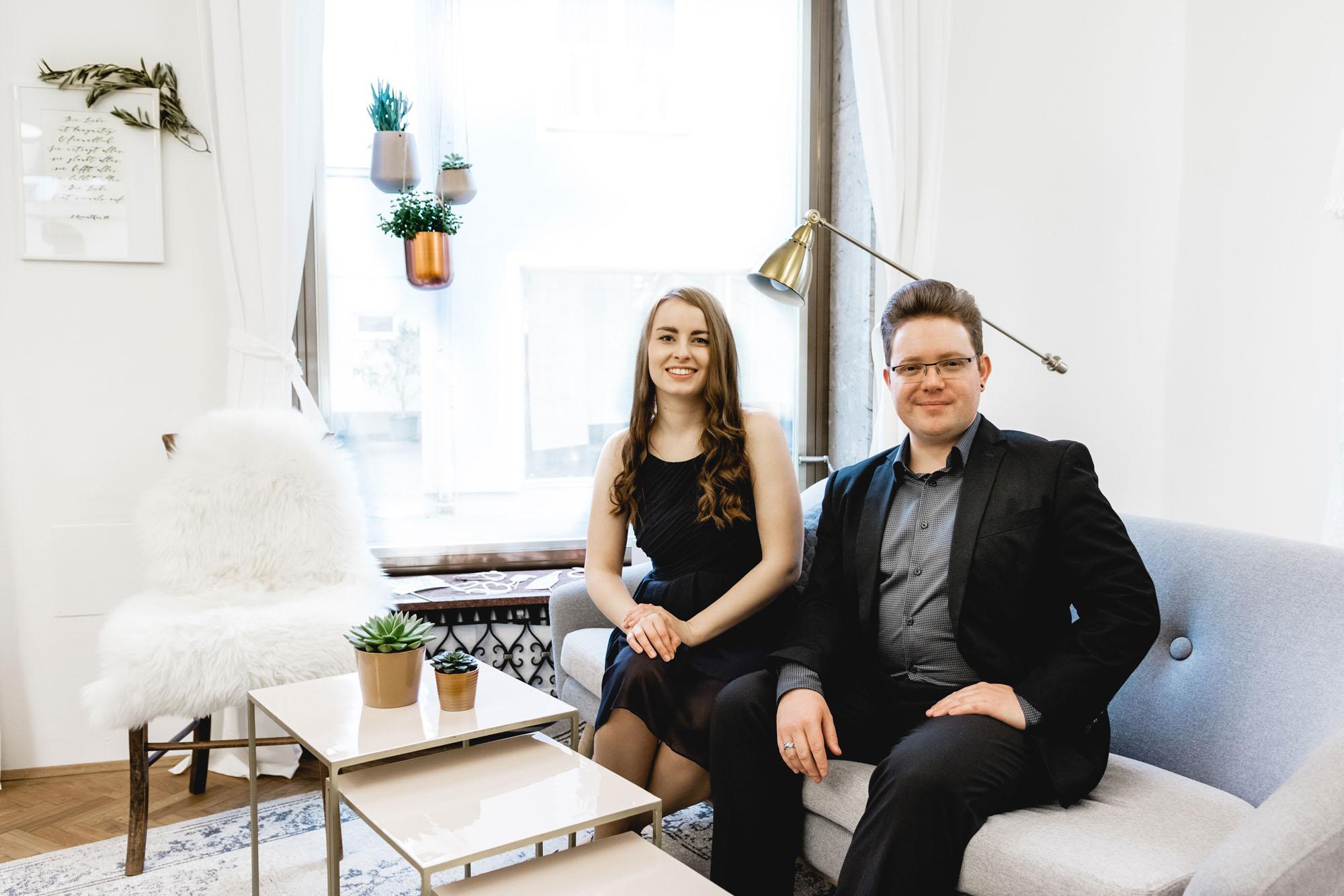 Zartgold | Musik für eure Hochzeit