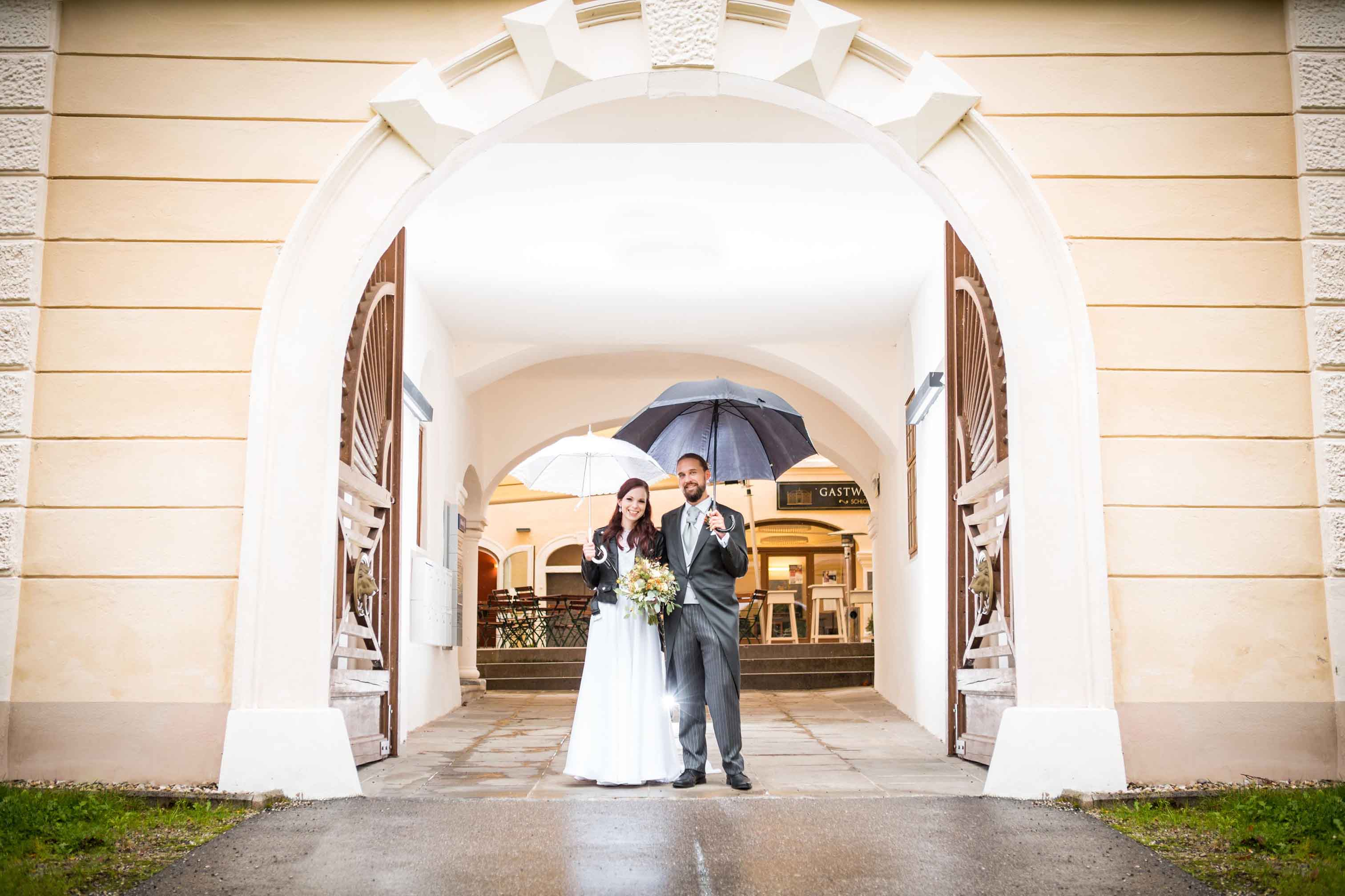 "Hochzeitslocation ""Schloss Neubruck"""