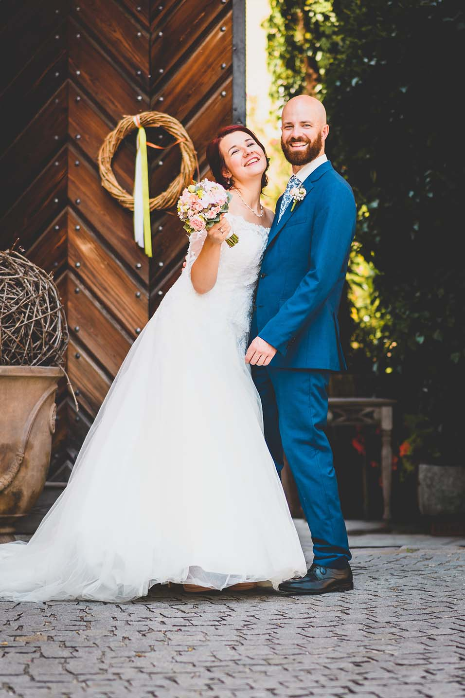 Hochzeitsfotograf aus Loosdorf