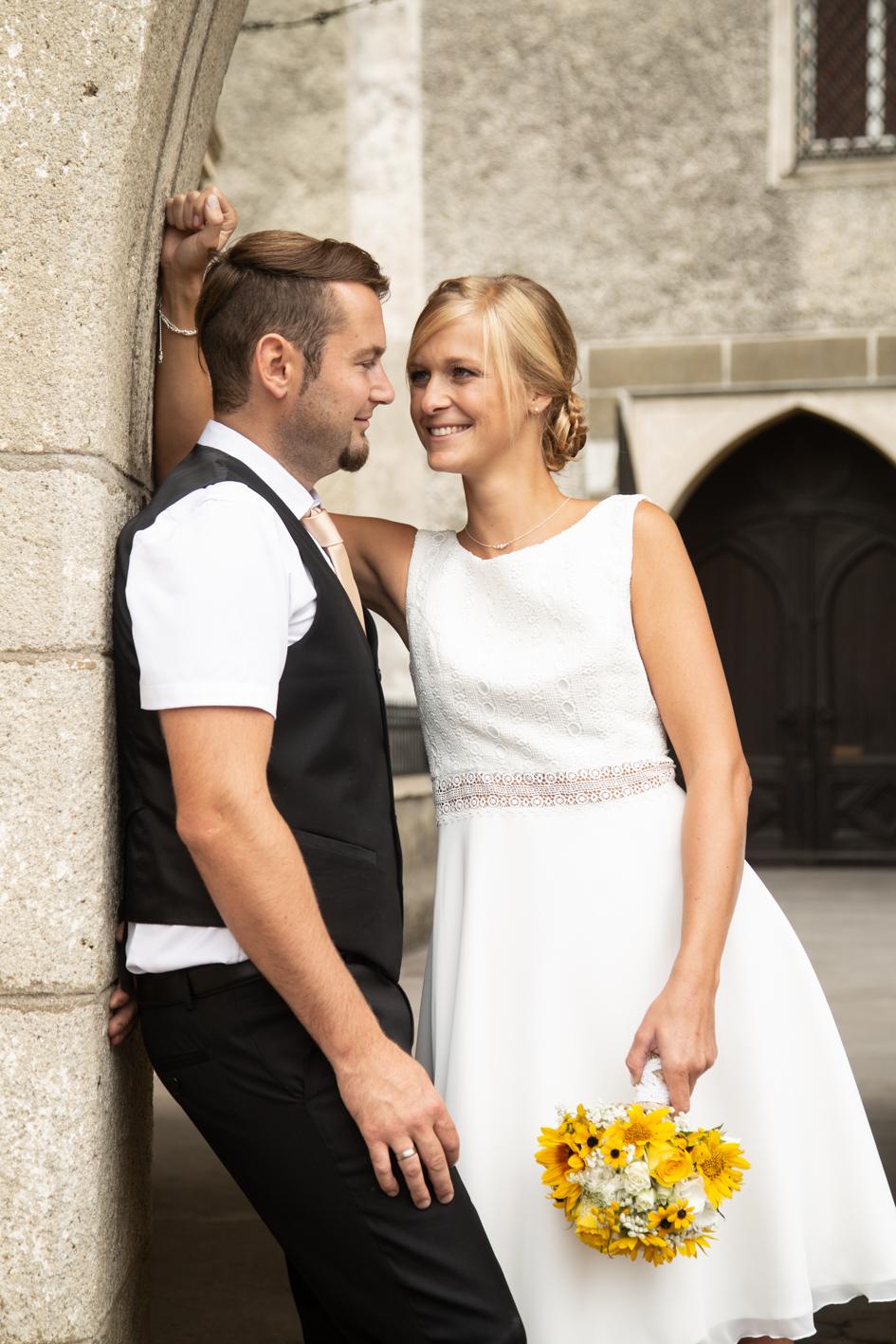 Hochzeitsfotograf aus Amstetten