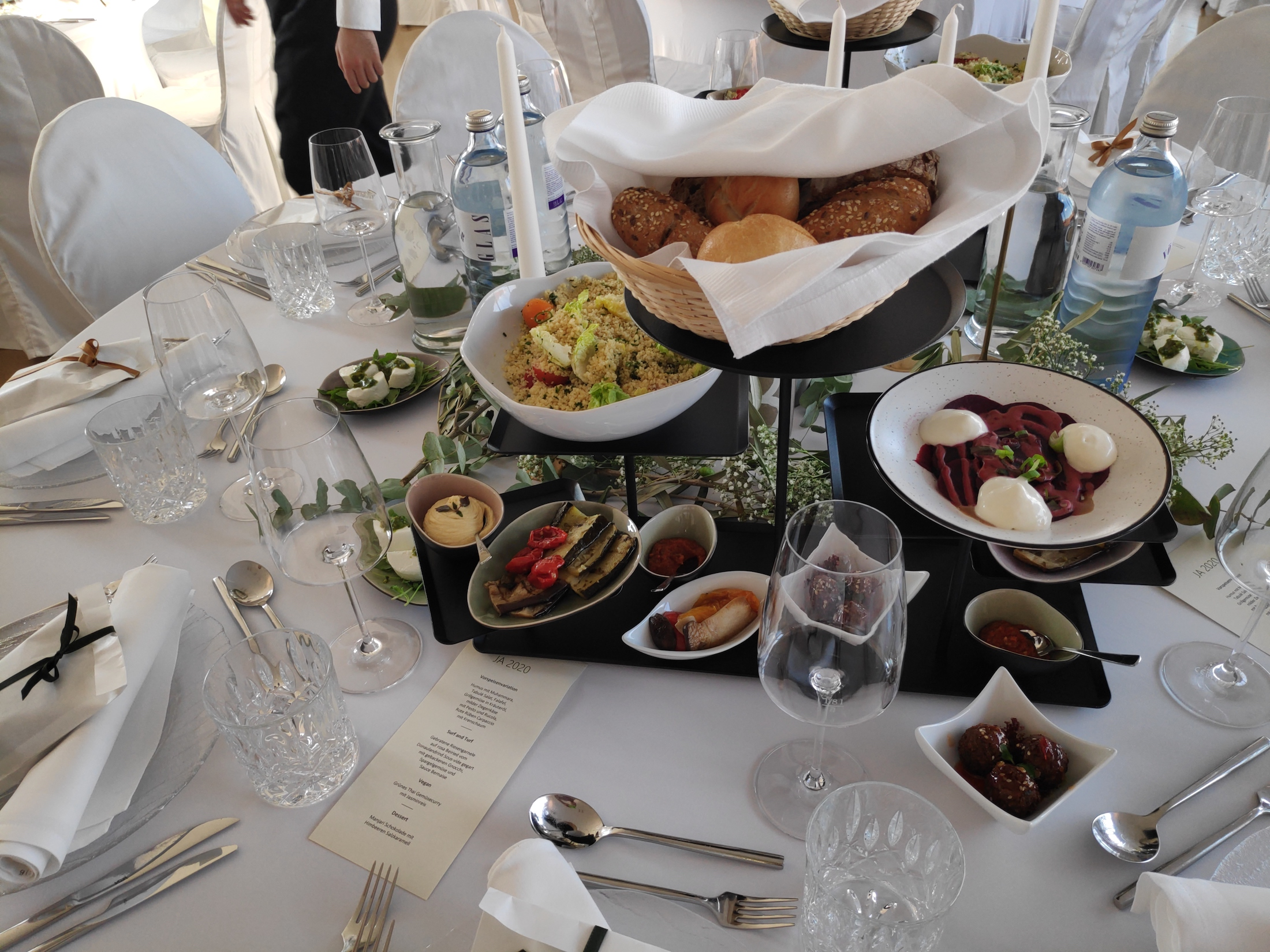 Hochzeits-Catering | Harry's Gastrotainment