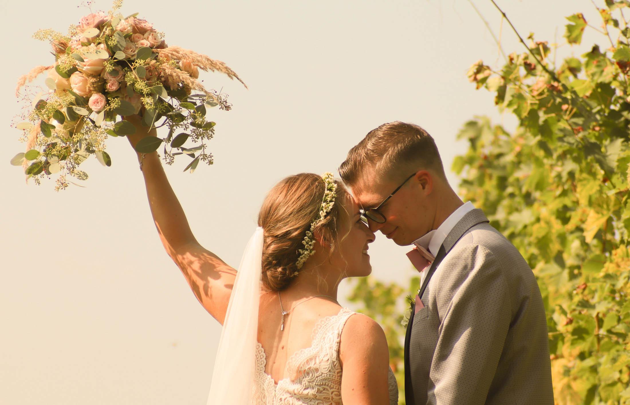 Hochzeitsfotografin Raphaela Bozic