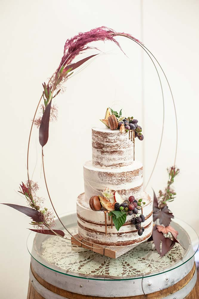 Hochzeitstorte & Co von Himmelrosa – Die Zuckerwerkstatt