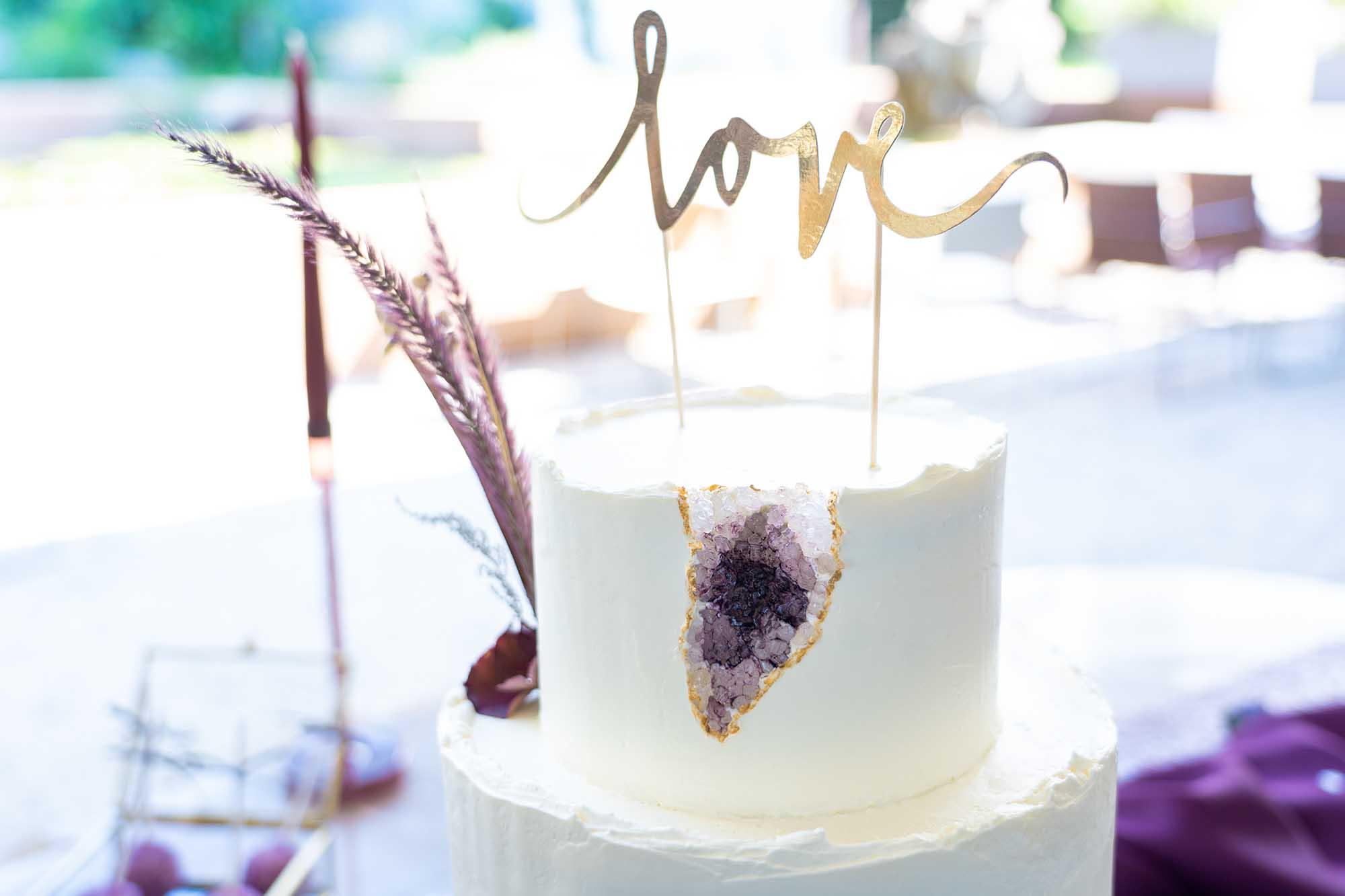 Das Tortenfräulein | Hochzeitstorte & mehr