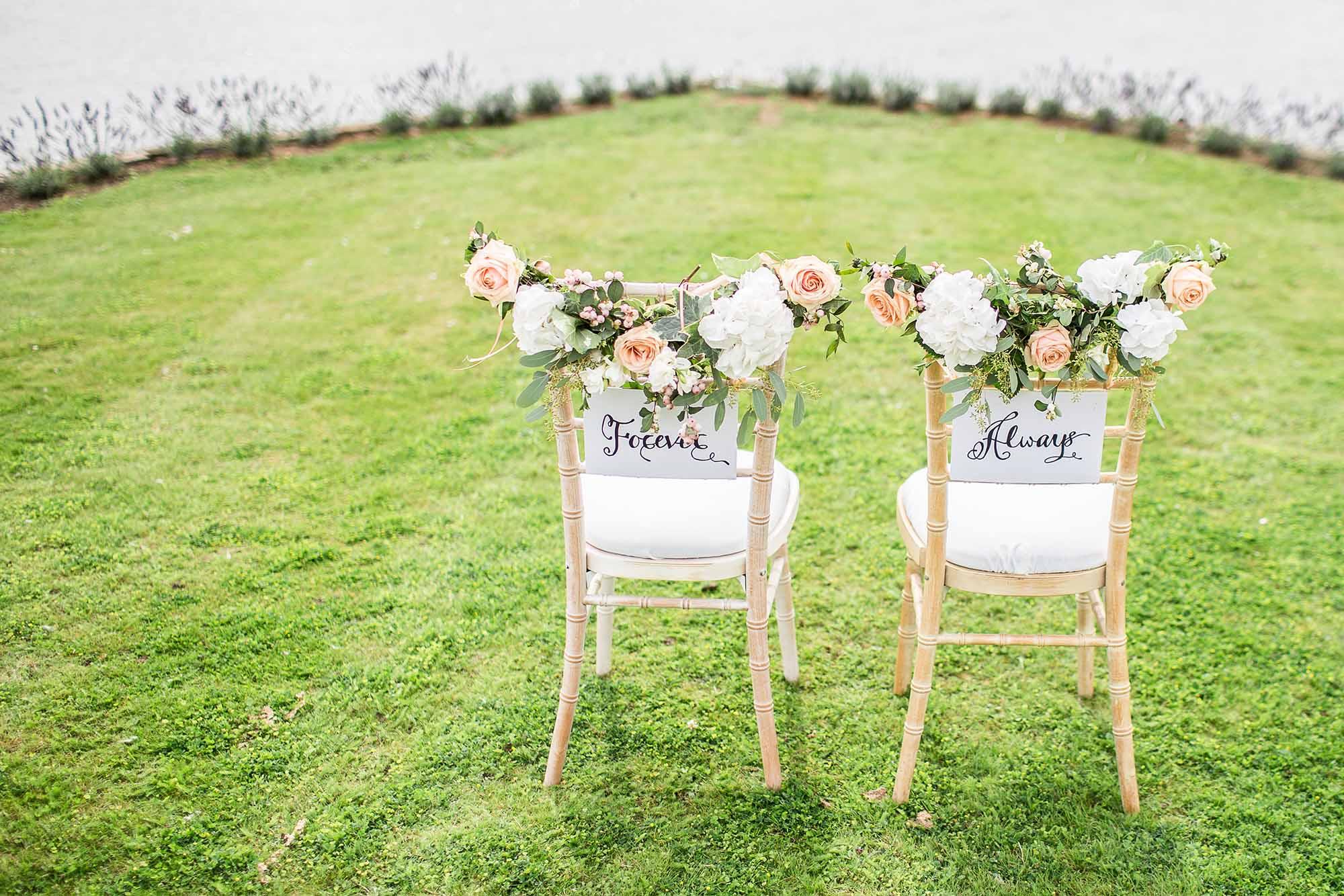 Eventass | Hochzeitsdekoration & Möbel
