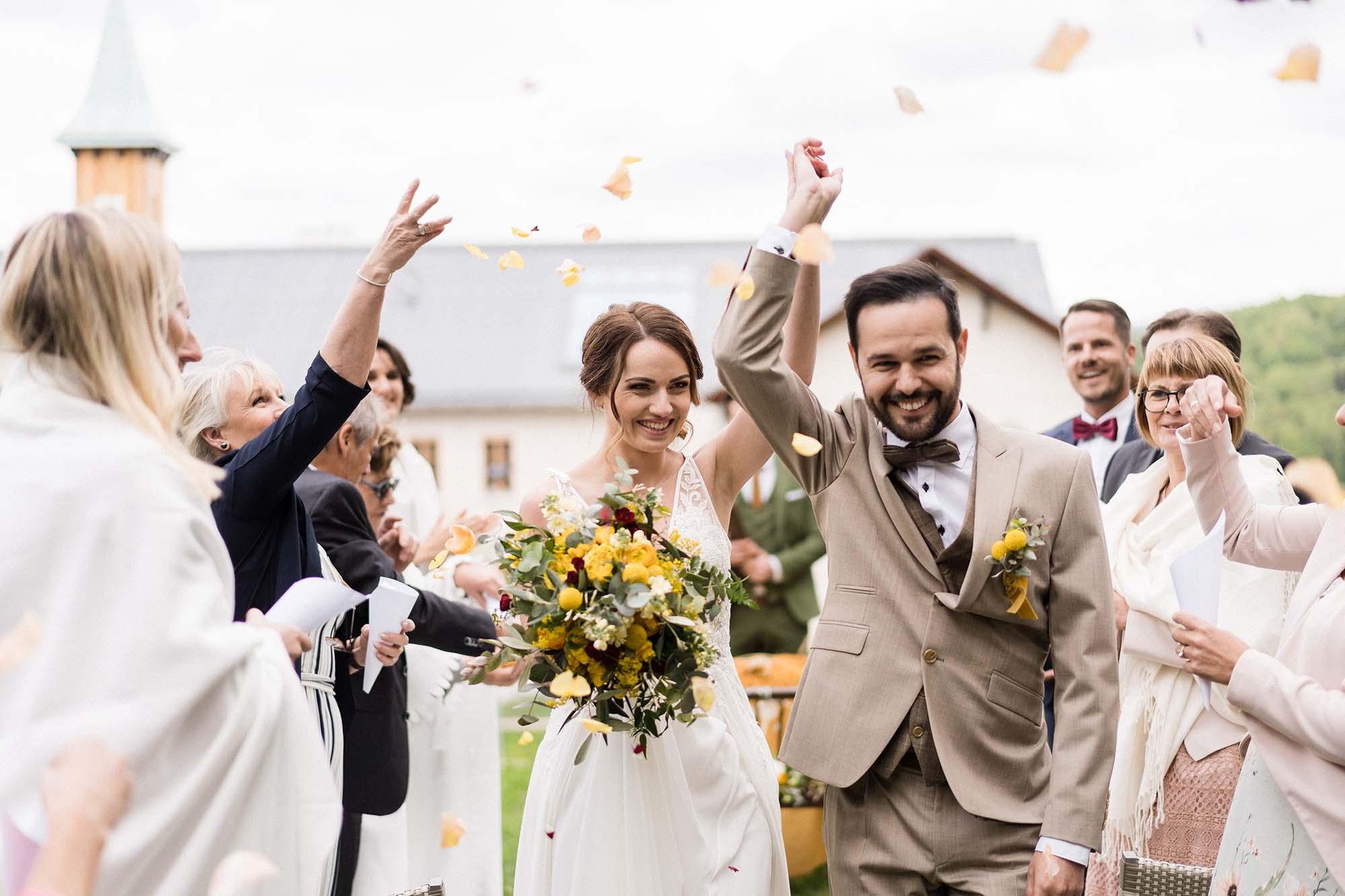 """Hochzeitslocation """"Refugium Hochstrass"""""""