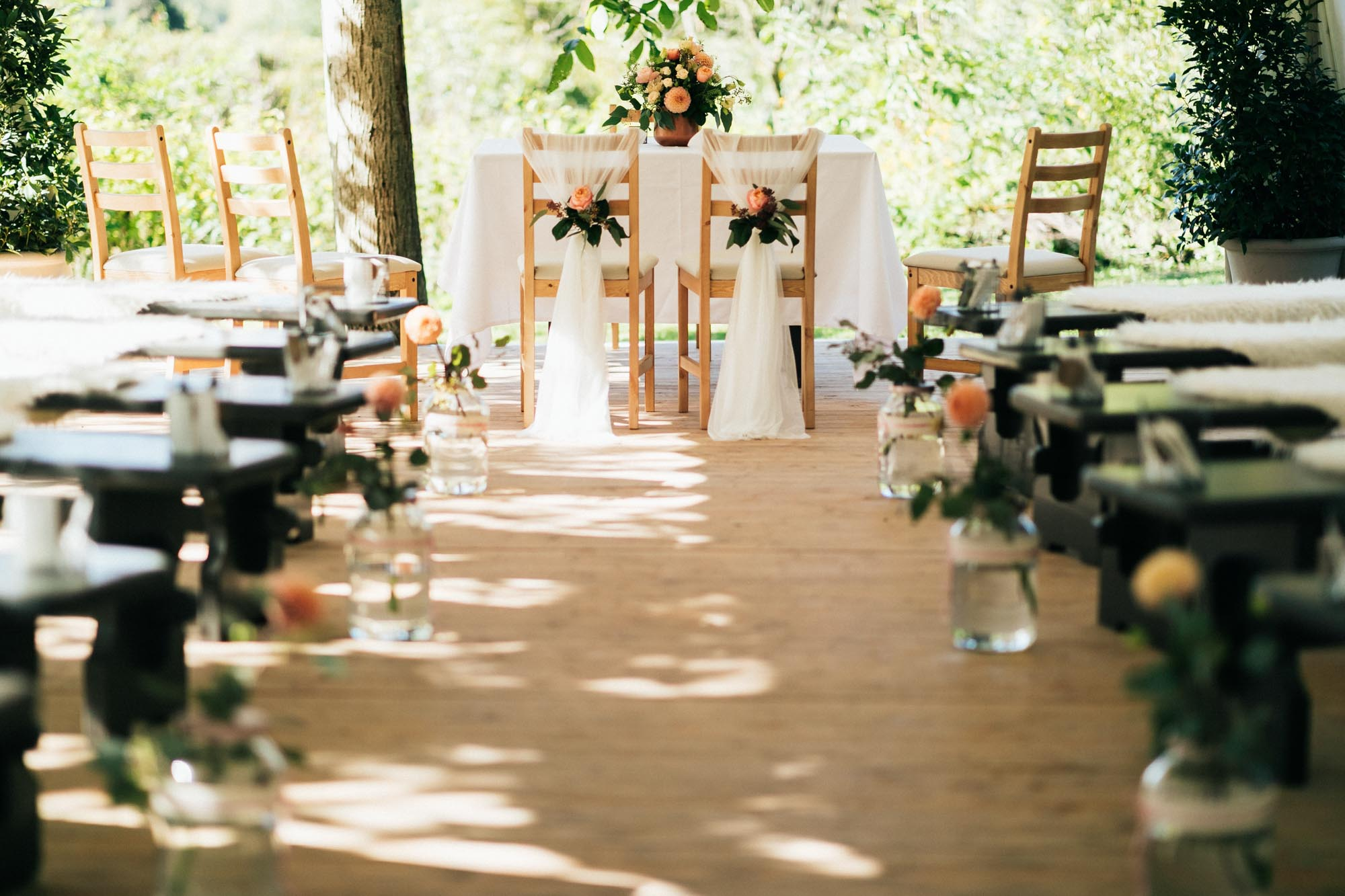 Hochzeitslocations Niederösterreich