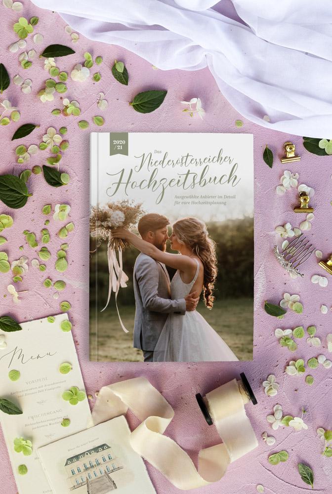 Hochzeit Niederösterreich |Das Niederösterreicher Hochzeitsbuch