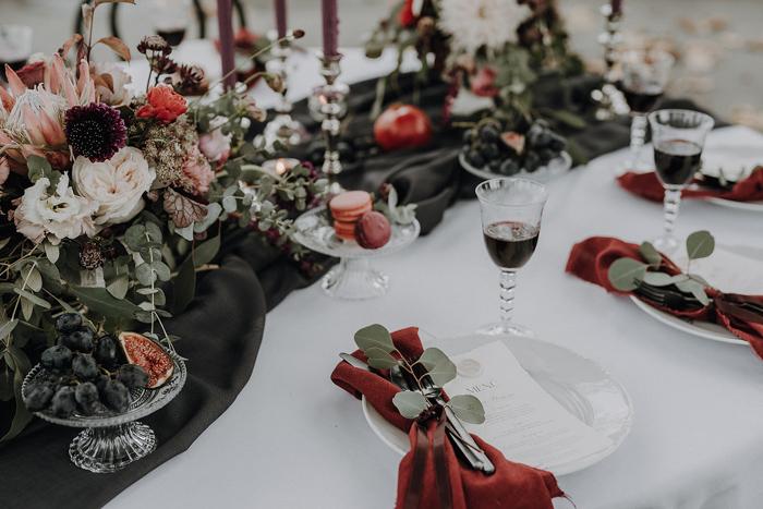 Hochzeit Niederösterreich Styled Shoots