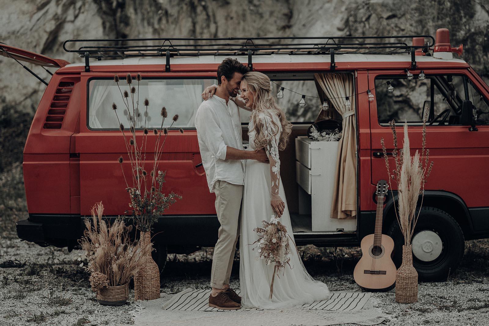 Inspiration für eure Hochzeit