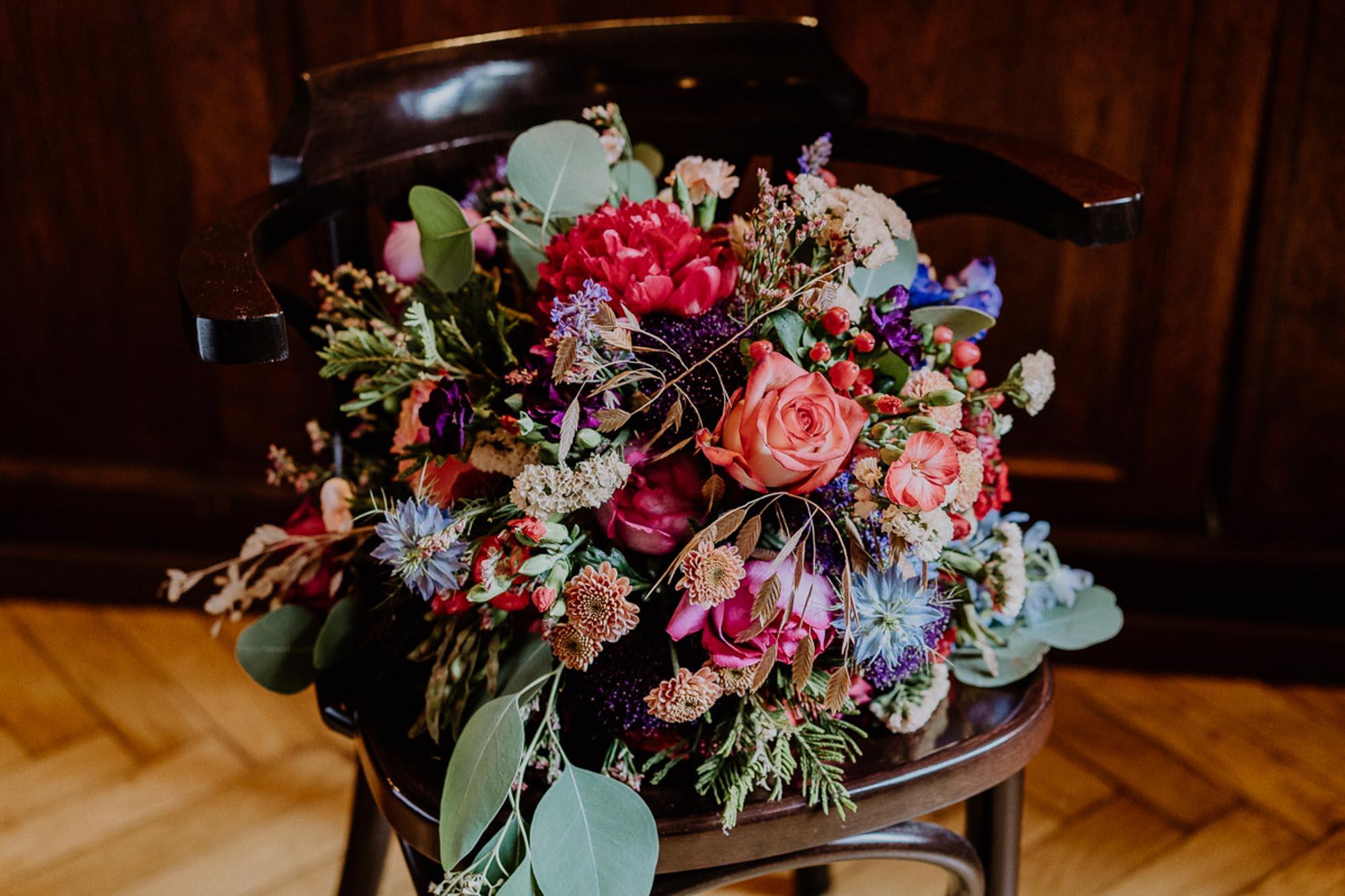 Hochzeitsdeko & Blumen Steiermark