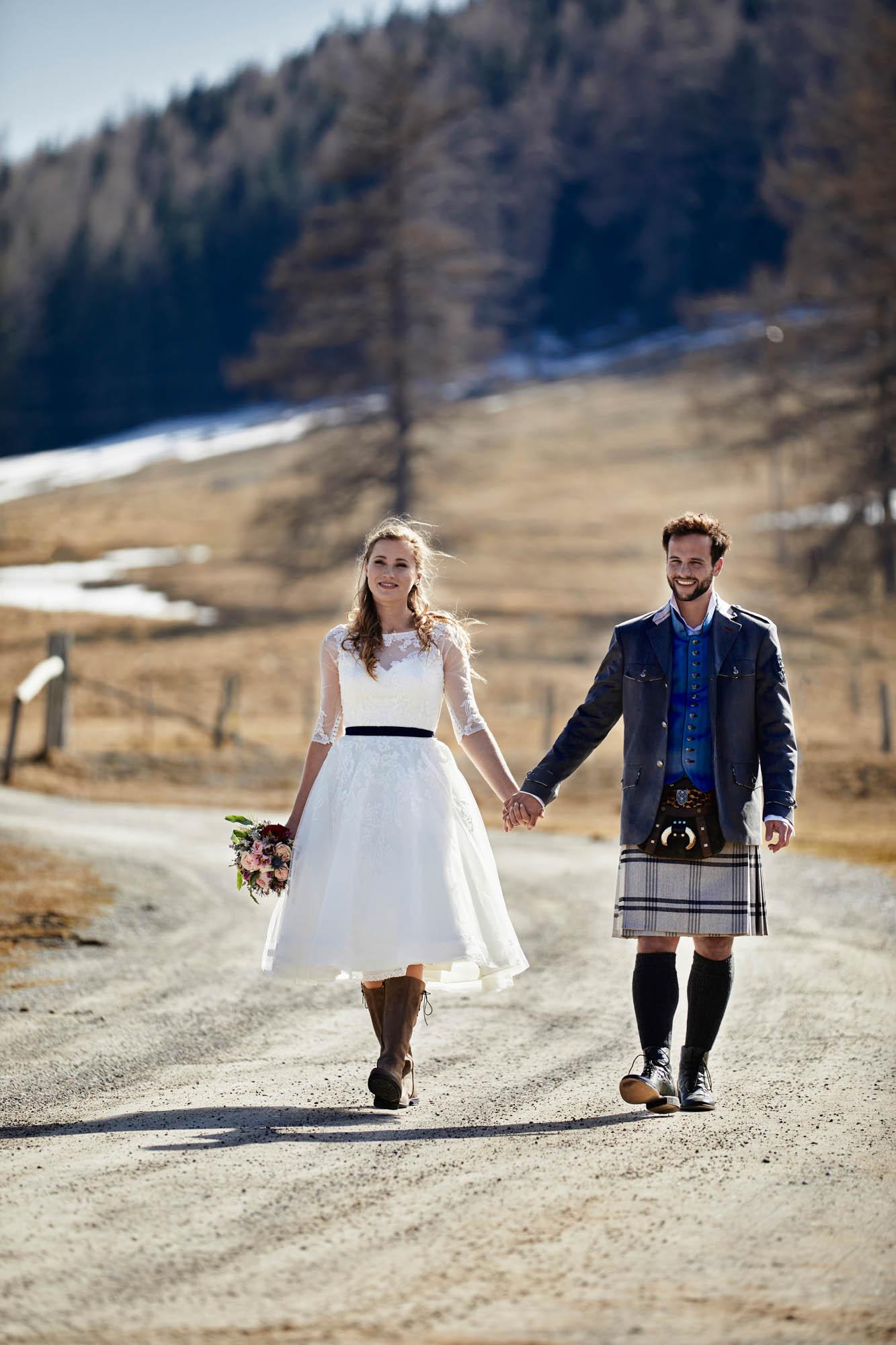 Heiraten in der Steiermark | Inspiration