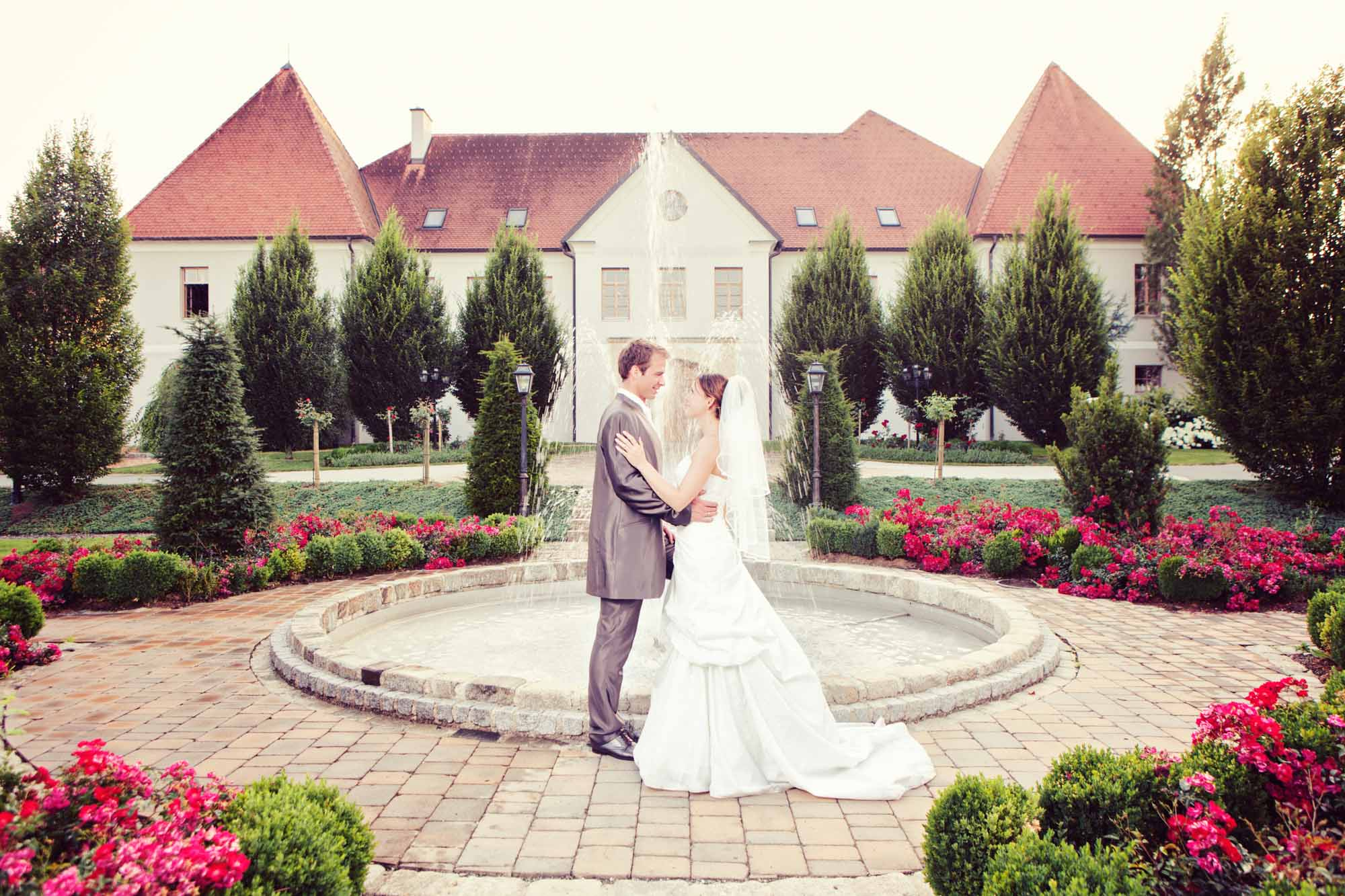 Hochzeitslocations Steiermark