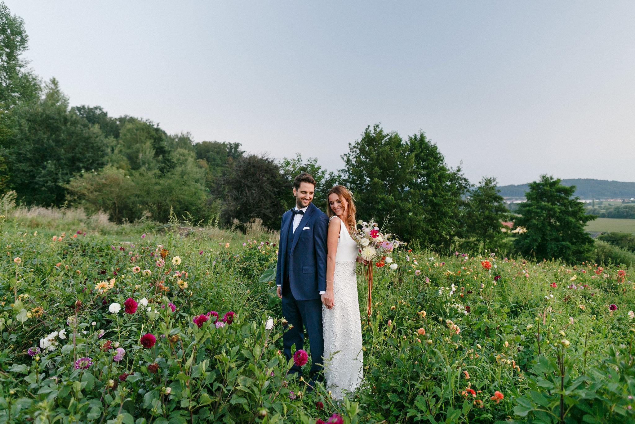 Hochzeitsinspiration Steiermark
