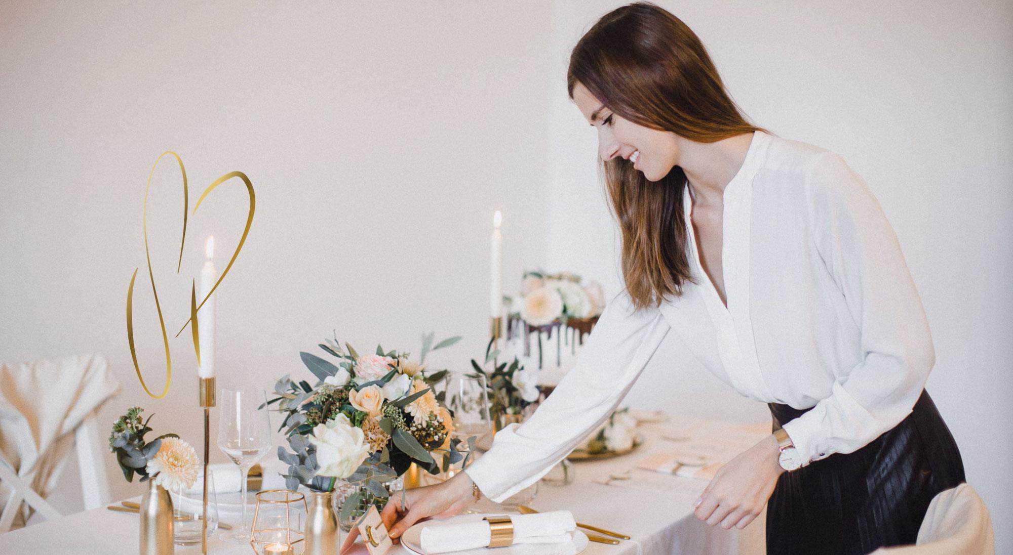 Hochzeitsplanerin Sabrina Perchtold