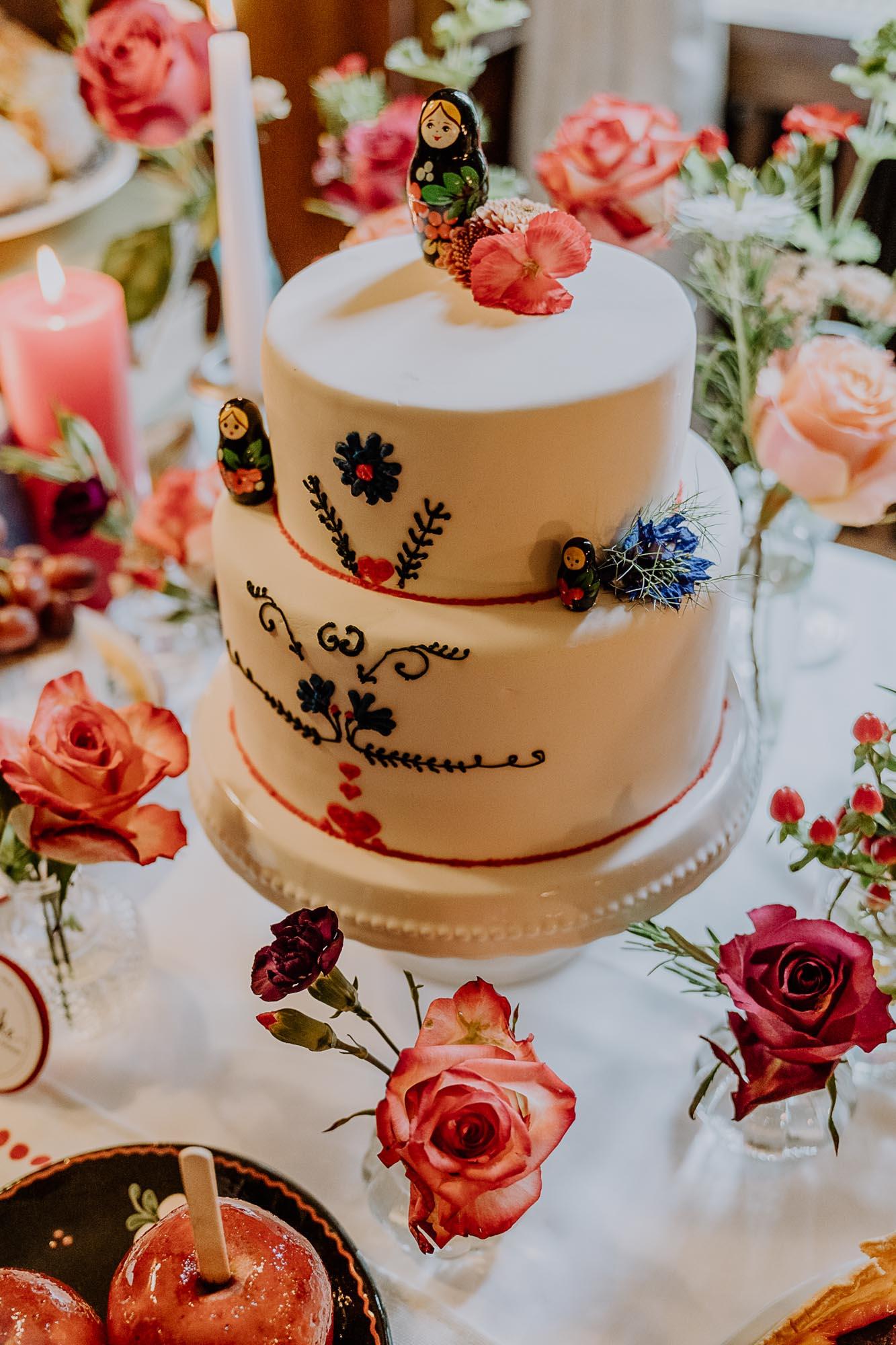 Die Feierei – Hochzeitsplanung