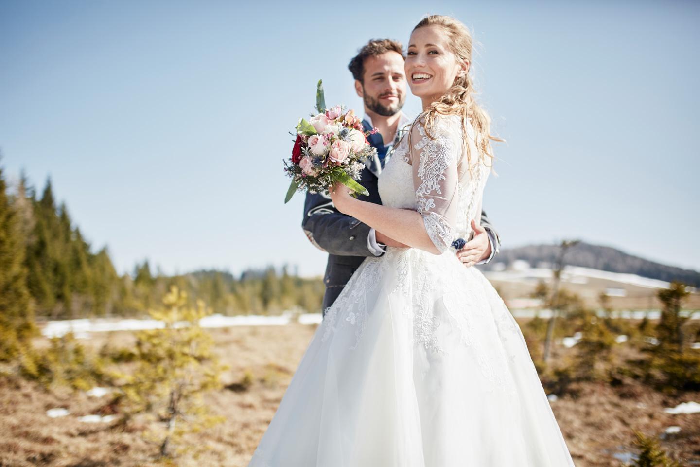 Brautmoden EDEGGER