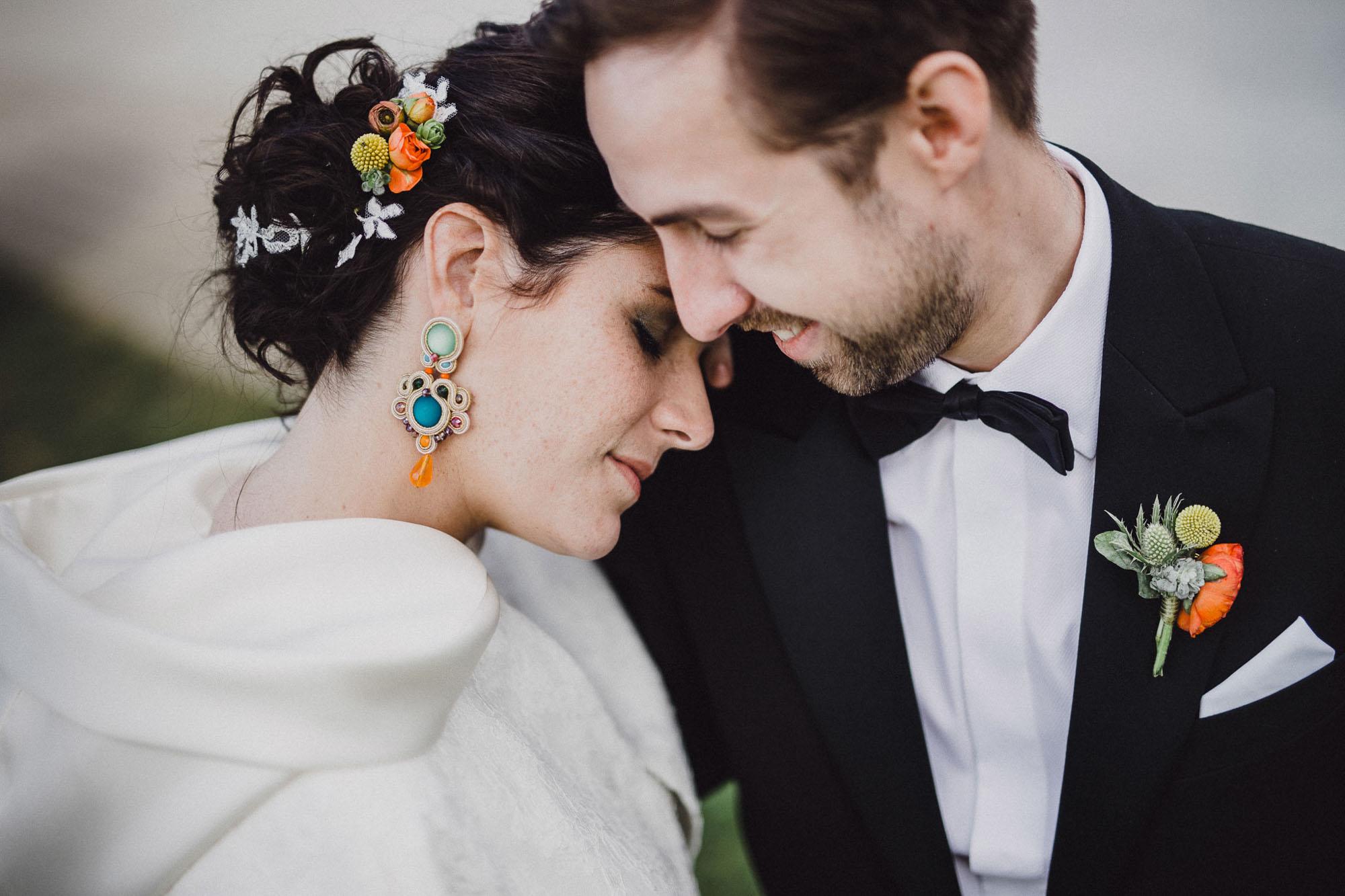 Miriam & Manuel |Hochzeitsfotografie