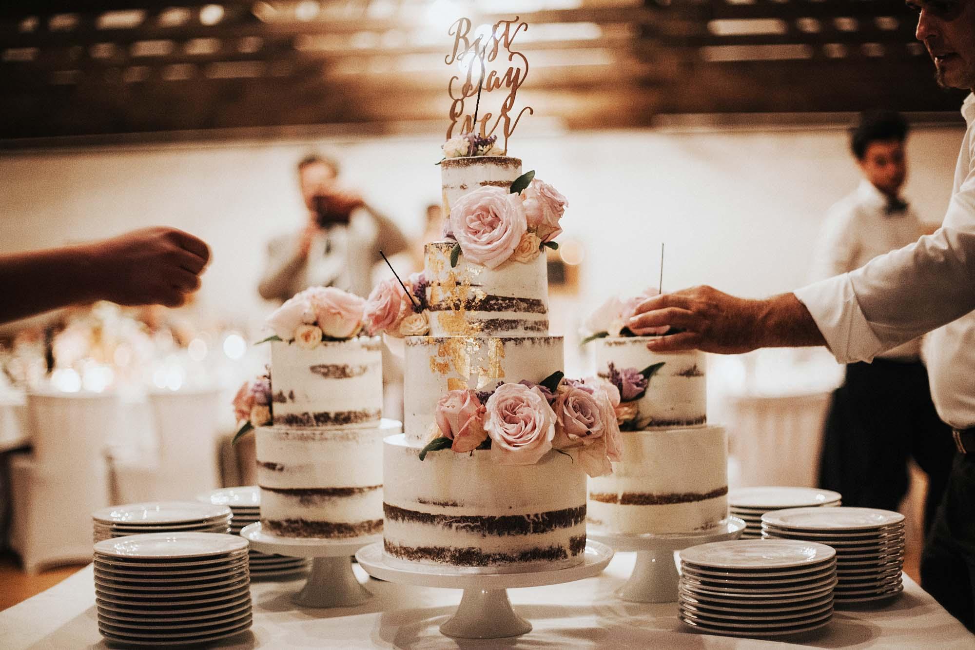 Mehlspeisenfräulein | Hochzeitstorte & Co