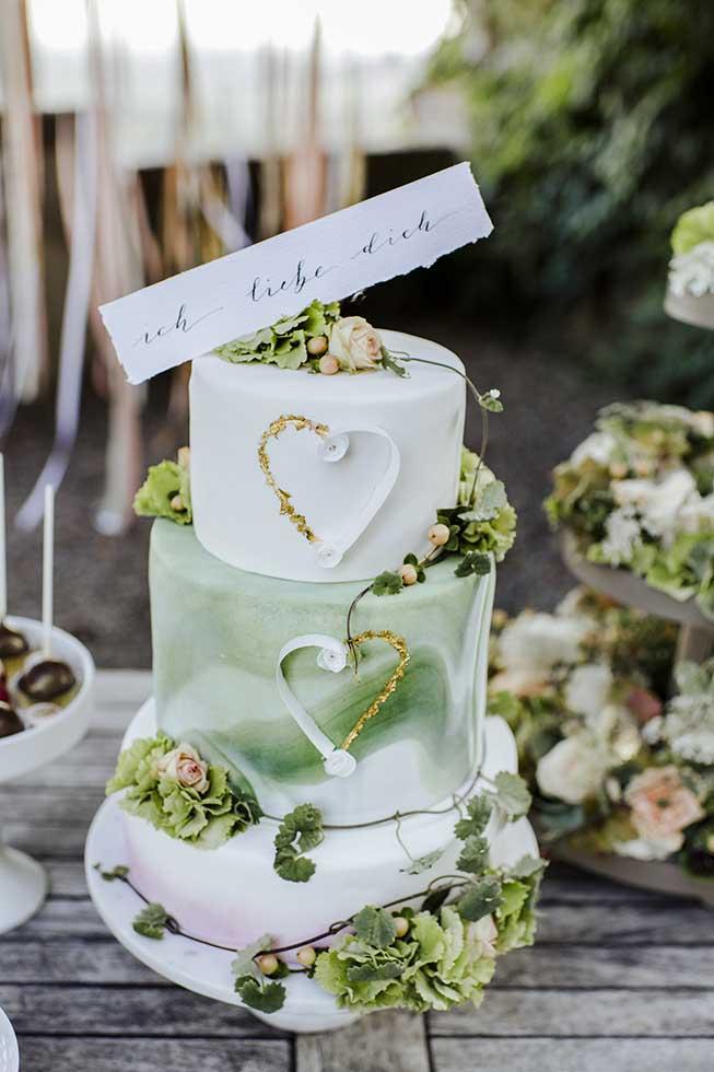 Susi's Sweetest –Hochzeitstorte & Co
