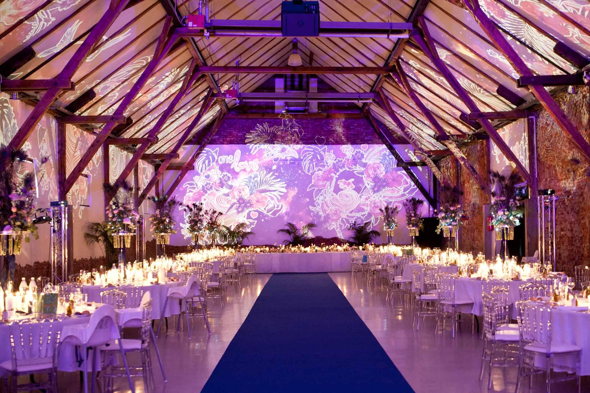 Genusswerk PUR – Hochzeits-Catering