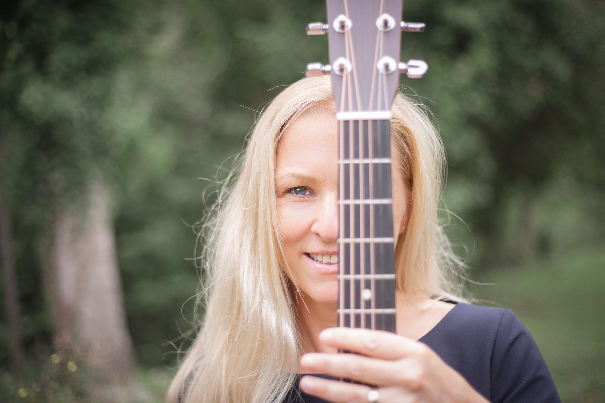 Flying-Voices | Hochzeits-Sängerin Sandra Danzer