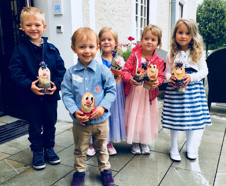 wunderwald | Kinderbetreuung für eure Hochzeit